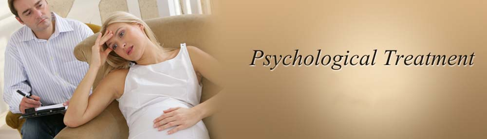 psychological treatment